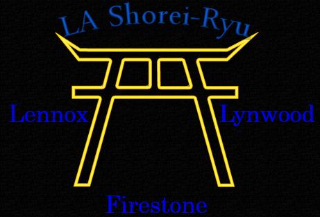 LA Shorei-Ryu